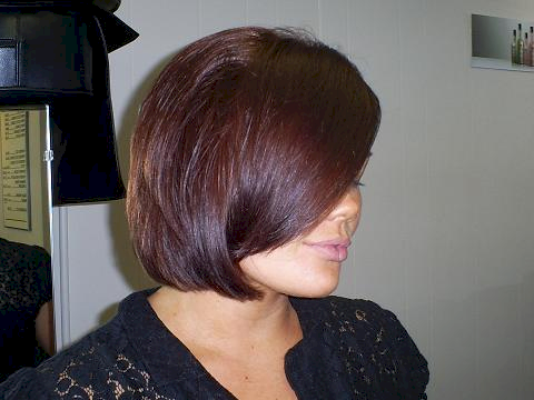 Exceptional Hair Sculpturing At Leroy's Styles